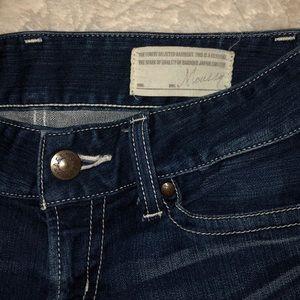 moussy Jeans - MOUSSY JEANS! TIP TOP DESIGNER JEANS! REVOLVE $425